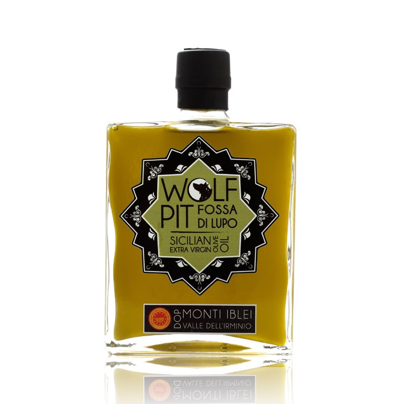 SINGLE BOTTLE:<br/>200ML EVOO
