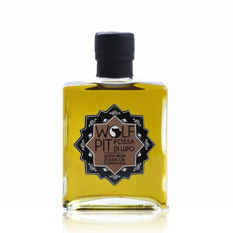 Single Bottle:<br/> 200ml Cinnamon Fusion