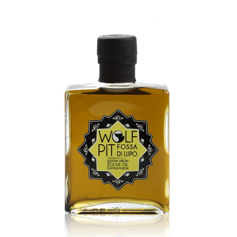 Single Bottle:<br/> 200ml Lemon Fusion