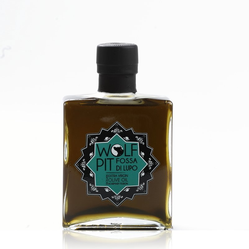 Single Bottle:<br/> 200ml Rosemary Fusion